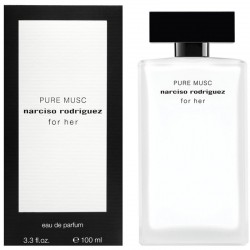 Narciso Rodriguez For Her Pure Musc edp 100 ml spray