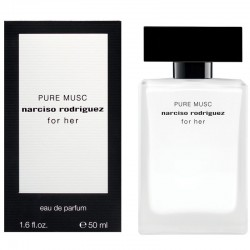 Narciso Rodriguez For Her Pure Musc edp 50 ml spray