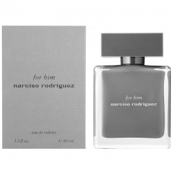 Narciso Rodriguez For Him edt 100 ml spray
