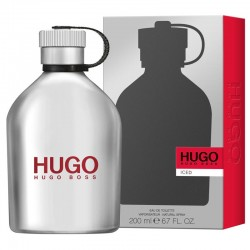 Hugo Boss Hugo Iced edt 200 ml spray