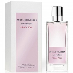 Angel Schlesser Eau Fraiche Peonia Rosa edt 100 ml spray