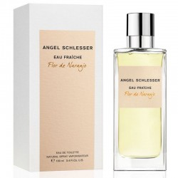 Angel Schlesser Femme Flor de Naranjo edt 100 ml spray