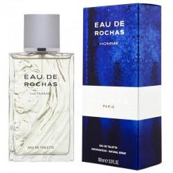 Rochas Eau De Rochas Homme edt 100 ml spray