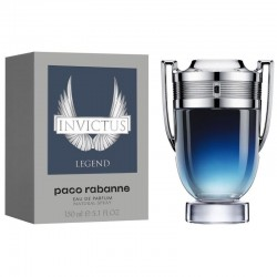 Paco Rabanne Invictus Legend edp 150 ml spray