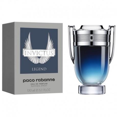Paco Rabanne Invictus Legend edp 150 ml spray