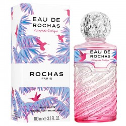 Rochas Eau de Rochas Escapade Exotique edt 100 ml spray