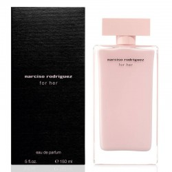 Narciso Rodriguez For Her Eau de Parfum 150 ml spray