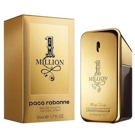 Paco Rabanne One Million edt 50 ml spray