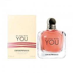 Giorgio Armani Emporio Armani In Love With You edp 150 ml spray
