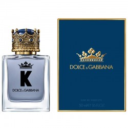 Dolce & Gabbana K edt 50 ml spray