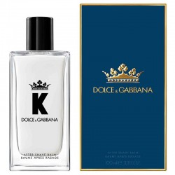 Dolce & Gabbana K After Shave Balm 100 ml