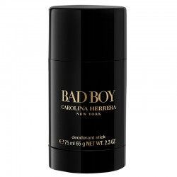 Carolina Herrera Bad Boy Desodorante Stick 75 ml