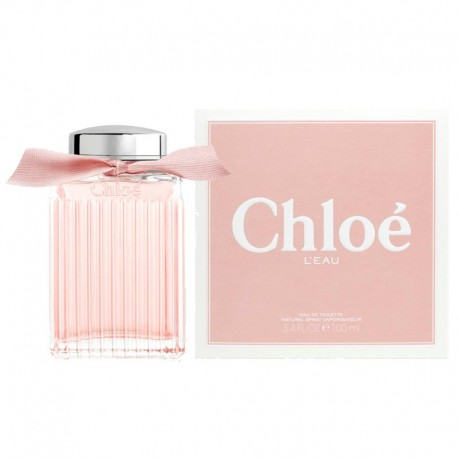 Chloé L'eau edt 100 ml spray