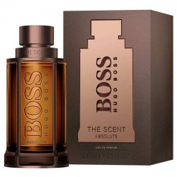 Hugo Boss The Scent Absolute For Him edp 100 ml spray