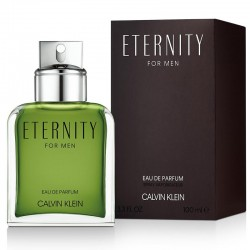 Calvin Klein Eternity For Men Eau de Parfum 100 ml spray