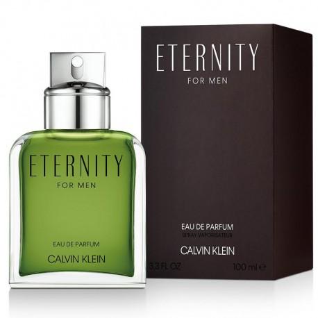 Calvin Klein Eternity For Men Eau de Parfum 100 ml spray