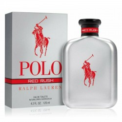 Ralph Lauren Polo Red Rush edt 125 ml spray