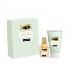 Dsquared2 Potion For Woman Estuche edp 50 ml spray + Body Lotion 100 ml