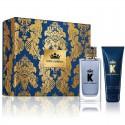 Dolce & Gabbana K Estuche edt 100 ml spray + After Shave Balm 75 ml
