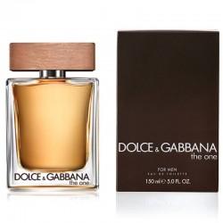 Dolce & Gabbana The One For Men edt 150 ml spray