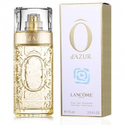 Lancome O d´Azur edt 75 ml spray