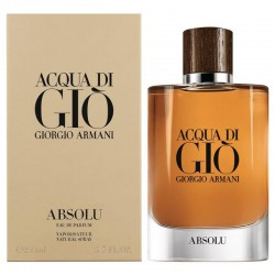 Giorgio Armani Acqua Di Gio Absolu edp 200 ml spray