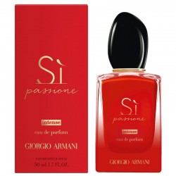 Giorgio Armani Si Passione Intense edp 50 ml spray