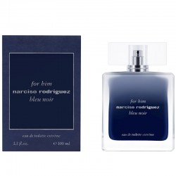 Narciso Rodriguez For Him Bleu Noir Extreme edt 100 ml spray