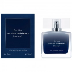 Narciso Rodriguez For Him Bleu Noir Extreme edt 50 ml spray