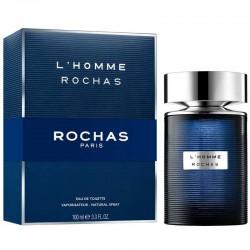 Rochas L´Homme edt 100 ml spray