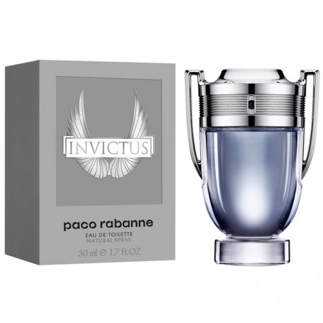 Paco Rabanne Invictus edt 50 ml spray