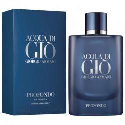 Giorgio Armani Acqua Di Gio Profondo edp 125 ml spray