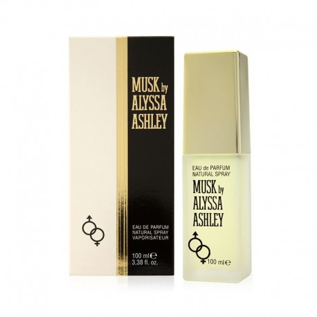 Alyssa Ashley Musk edp 100 ml spray