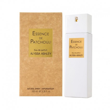 Alyssa Ashley Essence de Patchouli edp 100 ml spray