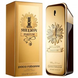 Paco Rabanne One Million Parfum 100 ml spray