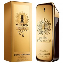 Paco Rabanne One Million Parfum 200 ml spray