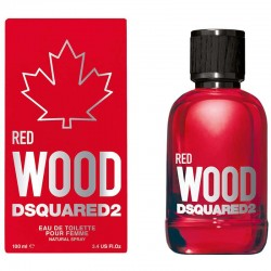 Dsquared2 Wood Red edt 100 ml spray