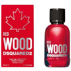 Dsquared2 Wood Red edt 50 ml spray