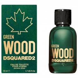 Dsquared2 Wood Green edt 50 ml spray