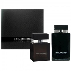 Angel Schlesser Essential For Men Estuche edt 100 ml spray + After Shave Balm 200 ml