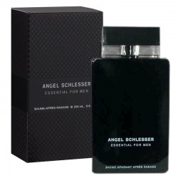 Angel Schlesser Essential For Men After Shave Balm 200 ml
