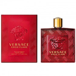 Versace Eros Flame edp 200 ml spray