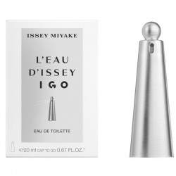 Issey Miyake L'eau d'Issey Cap To Go edt 20 ml spray