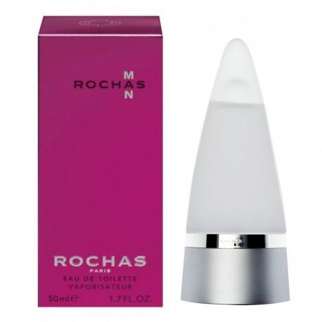 Rochas Man Fórmula Antigua edt 50 ml spray