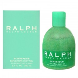 Ralph Lauren Ralph Exfoliating Body Gel 200 ml