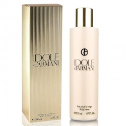 Giorgio Armani Idole D´Armani Body Lotion 200 ml