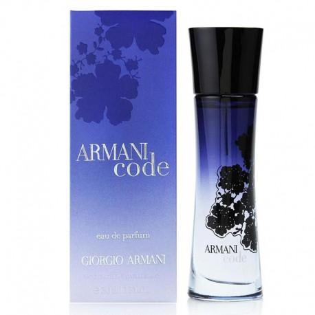 Giorgio Armani Armani Code Pour Femme edp 30 ml spray