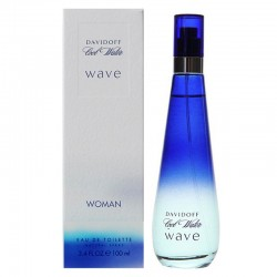 Davidoff Cool Water Wave edt 100 ml spray