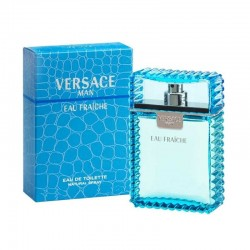 Versace Man Eau Fraiche edt 50 ml spray