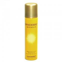 Vanderbilt Woman Desodorante 75 ml spray